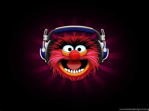 animal muppets wallpapers desktop background