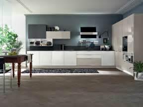 küche farbe beste farbe für küche 55 gestaltungsbeispiele