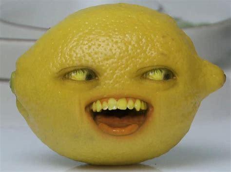lemon annoying orange fanon wiki fandom powered  wikia