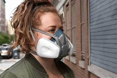 Respirator Mask Quick Masks 3m Mechanism Latch