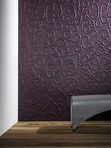 Ultra Cool 3D Wall Panels from 3D Surface