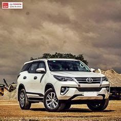 hd wallpaper toyota fortuner  white color hd