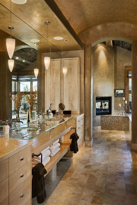bathrooms luxury custom home builders dream aboutblue