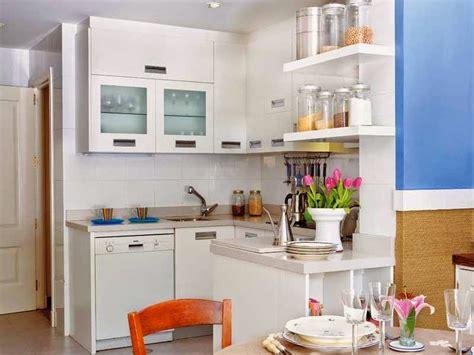 mini cocinas llenas de grandes ideas decoracion