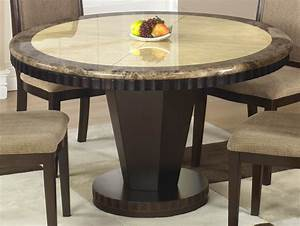 72 Inch Round Dining Table And Contemporary Rounded Glass