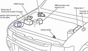 Nissan Altima Fuse Box Clicking