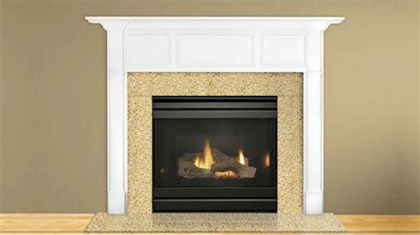 heat  glo dvsbi fireplace