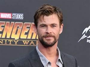"Chris Hemsworth Reveals ""Avengers 4"" Is Even More Shocking ...  Chris"