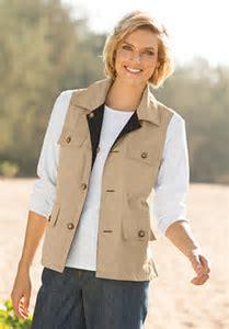 Women's Travel Vest / Reversible Travel Vest    Orvis