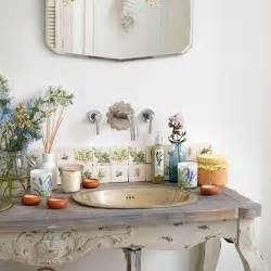 bathroom ideas vintage country bathroom with vintage wash stand bathroom decorating housetohome co uk