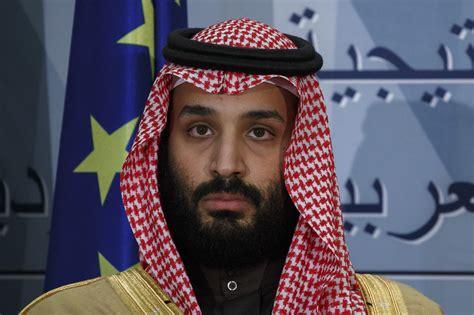 saudi prince mbs defends muslim reeducation camps