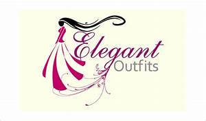 25 fashion logos free psd eps vector ai cdr format With clothing logo design maker