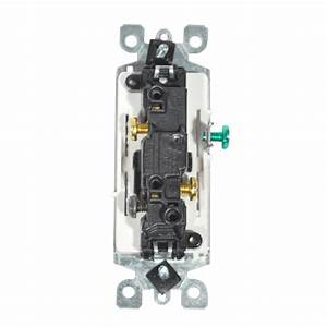 Leviton 5641 Wiring Diagram