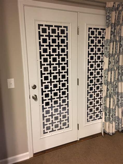 interior lattice designs