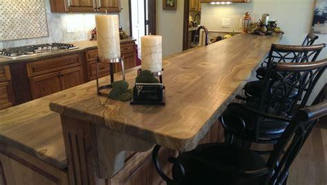 Bar Countertop by Kitchen Countertops Bars Robertstoneinc
