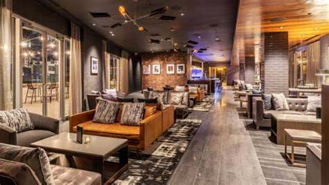 W Hotel Atlanta Rooftop Bar by Whiskey Blue Rooftop Bar In Atlanta The Rooftop Guide