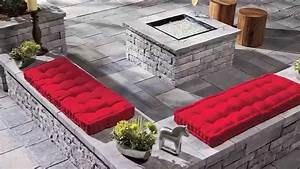 schema regulation plancher chauffant construire un foyer With construire un foyer exterieur en pierre