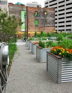 Diy Concrete Planters by Asla 2012 Professional Awards Lafayette Greens Urban