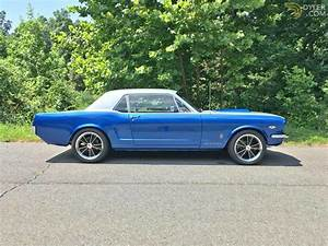 Classic 1966 Ford Mustang GT for Sale - Dyler