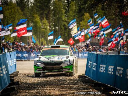 Oficiāli: WRC rallijs šogad notiks Igaunijā - Go4speed