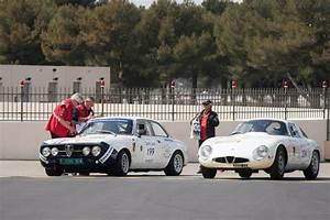 Alfa Romeo Marseille : alfa romeo 1750 gtam chassis ar1391871 2014 tour auto ~ Gottalentnigeria.com Avis de Voitures