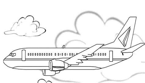 aviones  colorear