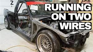 How To   Minimal E36 Wiring
