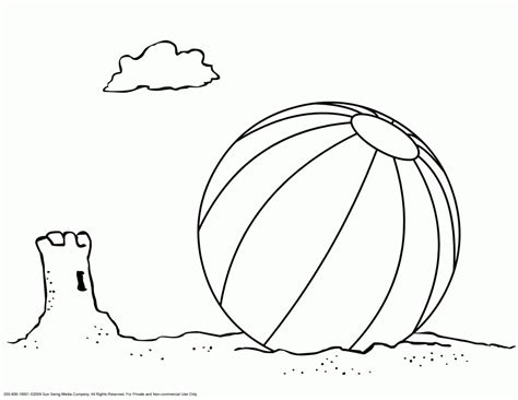 Coloring Sand by Sand Castle Coloring Pages Coloring Pages For 84473