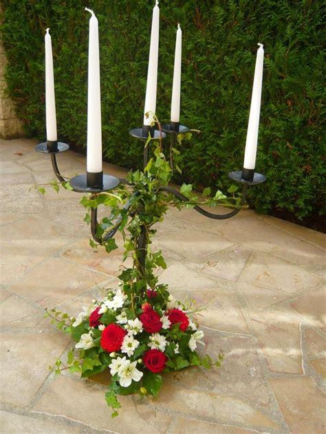 decoration chandelier pour mariage id 233 e decoration de chandeliers mariage mais chandelier blanc et fleurs blanc mariage