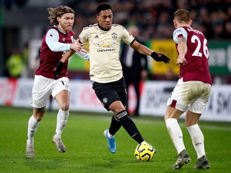 Manchester United vs Burnley Live Stream | SportMargin