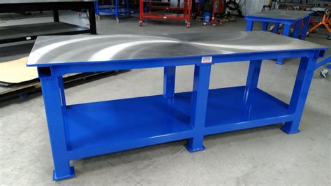 dans custom welding tables gibbon mn high quality welding tables blanchard ground tables