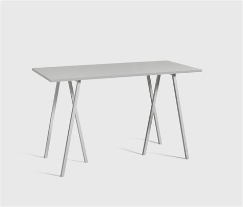 Hay Loop Table by Loop Stand High Table 160 Standing Tables From Hay