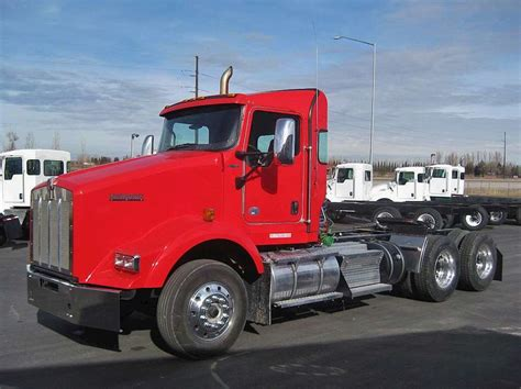 kenworth truck cab 2012 kenworth t800 day cab truck for sale 352 000 miles