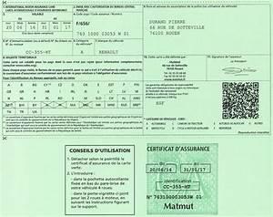 Carte Verte Assurance : matmut carte verte interactive ~ Gottalentnigeria.com Avis de Voitures