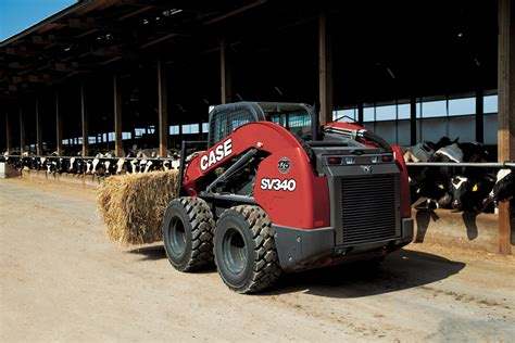 case ih celebrates  years  limited edition skid steer