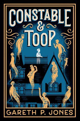 constable toop  gareth p jones reviews discussion