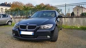 Boite Auto Bmw : bmw 320d boite auto montreuil france ~ Gottalentnigeria.com Avis de Voitures