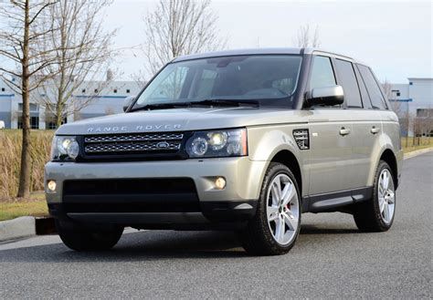 Search Results Specifications 2013 Land Rover Range Rover