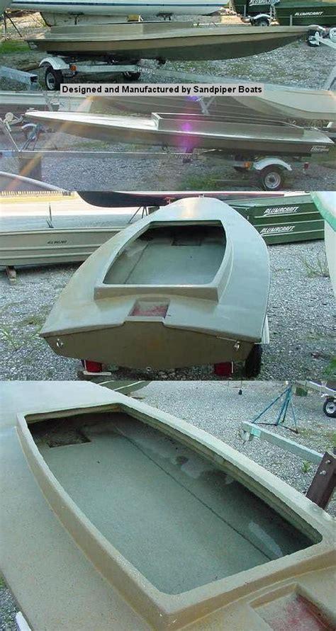 Sneak Boat by Fiberglass Sneak Boats Images