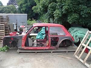 Renault 5 Turbo 2 A Restaurer : les r5 turbo qui font mal au coeur page 17 ~ Gottalentnigeria.com Avis de Voitures