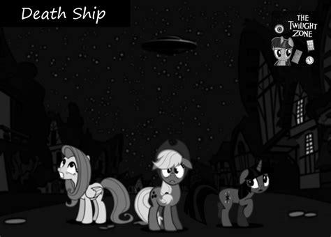 The Twilight Zone Death Ship By Dekiel00 On Deviantart