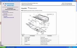 Diagramas Electricos Ford Escape Explorer Ranger 1996-2013