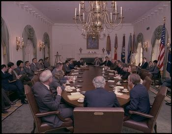 United States Cabinet by Cabinet Of The United States The Free