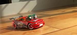 Voiture Télécommandée Drift : diy transformer une voiture rc en robot qui drifte ~ Melissatoandfro.com Idées de Décoration