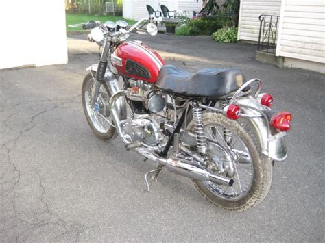 Jual Bra Merk Triumph triumph bonneville t120r jual motor merk tanjung pinang