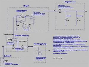 Operationsverstärker Berechnen : thermischer regelkreis ~ Themetempest.com Abrechnung