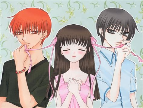 1000+ Images About Kyo Sohma On Pinterest