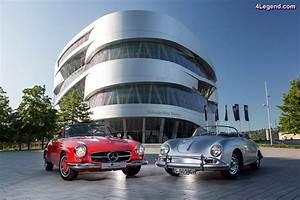 Musée Mercedes Benz De Stuttgart : tarif reduit musee porsche mercedes benz 001 ~ Melissatoandfro.com Idées de Décoration