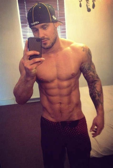 Of The Hottest Male Selfies Includes A Bonus Celeb