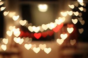 Heart Bokeh « Two Delighted
